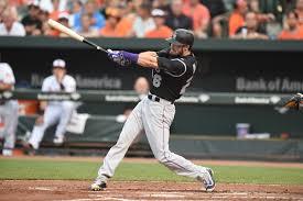 david dahl makes baseball look easy but his path to the majors