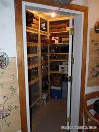 chambre froide maison construire une chambre froide au sous sol guide plan de construction