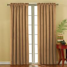 Eclipse Blackout Curtain Liner Amazon Com Eclipse 10301042x084go Suede 42 Inch By 84 Inch