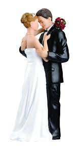 lillian cake topper lillian caucasian and groom wedding cake