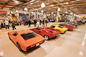 seinfeld garage 15 celebrity garages that you would love to live in