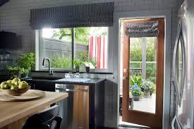 stylish and modern kitchen window garage door kitchen garage door intended for remarkable luxury