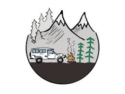 logo toyota land cruiser meet the troopy our toyota landcruiser troopcarrier camper