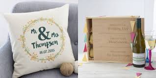 fascinating wedding gift ideas wedding gifts for guests