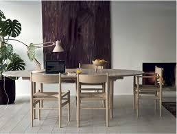 scandinavian design dining table scandinavian modern furniture design decosee com
