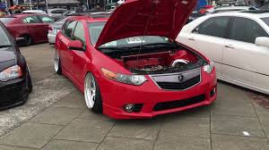 acura vip af vip fest japan award usdm acura tsx youtube