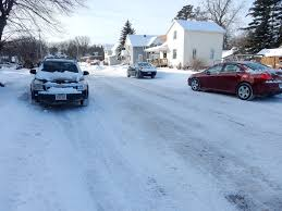 winter parking guidelines for marshfield hub city times
