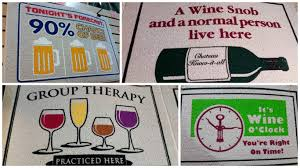 Novelty Doormats Bosagrape Winery Supplies Giftware Novelty Items Novelty