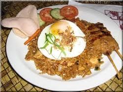 cuisine indonesienne cuisine indonésienne isabelle escapade