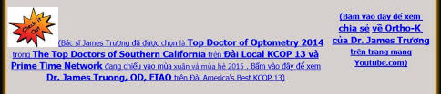 Eye Care Optometry FV