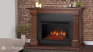 real flame callaway grand series electric fireplaces youtube