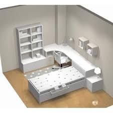 plan chambre enfant plans de chambres en 3d anders