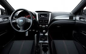 subaru wrx custom interior 2015 subaru impreza wrx luxury things