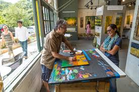 arts asheville nc u0027s official travel site