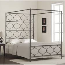 Metal Canopy Bed Frame Bed Frames Wallpaper High Resolution King Size Wood Canopy Bed