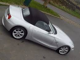 bmw z4 3 0i manual 2004 in earby lancashire gumtree