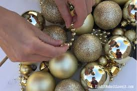 holiday ornament display find it make it love it