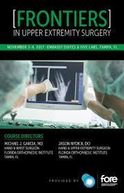 course support foundation for orthopaedic research and education