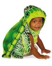 Nickelodeon Teenage Mutant Ninja Turtles Infant Halloween Costume Infant Turtle Costumes Ebay