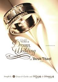 win a wedding ring win an all expense paid wedding in dubai