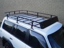 nissan pathfinder roof rails pajero roof rack world