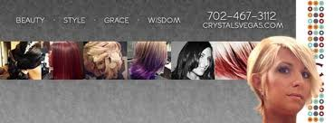 hair crystals crystals a hair nail studio hair stylists 8975 w