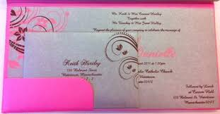 Indian Wedding Invite Indian Wedding Invitations By Charu Papers