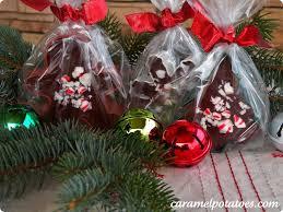 caramel potatoes our favorite diy gifts