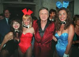 barbi benton family hugh hefner u0027s playboy mansion was hedonistic headquarters for his