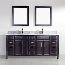 6 Ft Bathroom Vanity by 6 Ft To 8 Ft Bathroom Vanities Lowe U0027s Canada