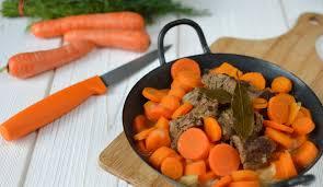 cuisiner simplement recettes à la carotte la culinothèque