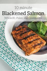 best 25 blackened salmon ideas on pinterest healthy salmon