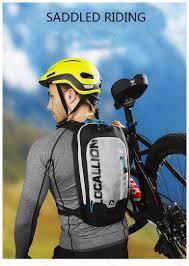 mtb waterproof new design bicycle water bag cycling backpack mtb road waterproof