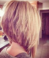 one side stack sassy bob bllack hair hairstyles stacked bob made the cut pinterest stacked bobs
