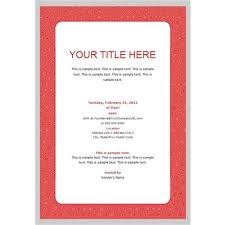 business invitation template letter of intent buy business