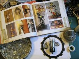 Steampunk Decorations Craftside How To Make A Steampunk Style Decoration Inspired By