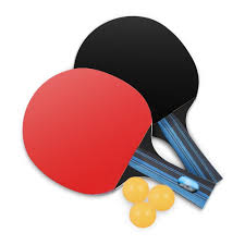 professional table tennis racket professional table tennis racket set with 2 rackets 3 practice ping