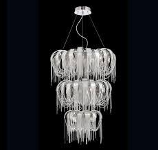Murano Chandeliers 2016 Design Led Aluminum Luxury Light Murano Chandeliers