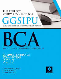 the perfect study resource for ggsipu bca common entrance test