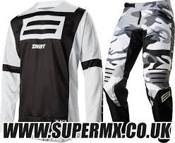 motocross jersey printing 2018 shift 3lack label g i fro mx kit combo super mx