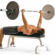 Proper Benching Proper Bench Press Form Nutrition And Fitness Myths