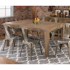 Kathy Ireland Dining Room Furniture by 55 60 In Dining Tables Hayneedle