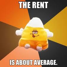 Candy Corn Meme - image 79248 unimpressed candy corn know your meme