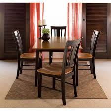 dinning round extendable dining table wood dining table round