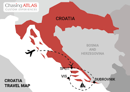 Italy Wine Regions Map Wine Regions Of Croatia Csulb Campus Map