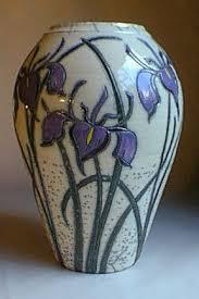 Vase With Irises 634 Best Iris Images On Pinterest Botany Botanical Prints And