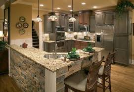 cost of a kitchen island cost of kitchen island stylish crafts home pertaining to 4