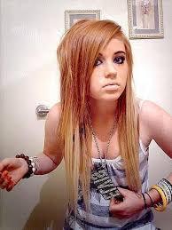 cute teenage girls hairstyles and color hairstyles medium hair