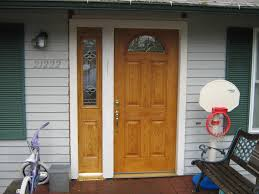 Unique Front Doors Images About Front Door Ideas On Pinterest Wood Doors And Arafen