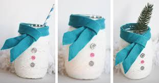 Diy Mason Jar Christmas Decorations by 12 Mason Jar Christmas Decorations You Can Make Yourself